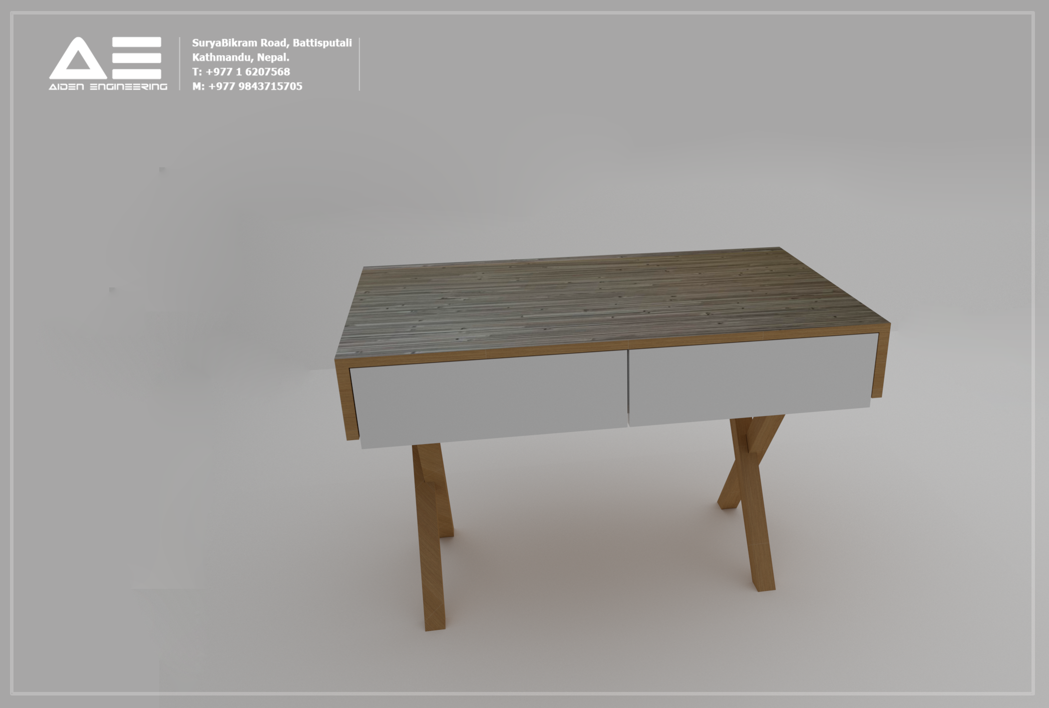 2021 Cool Low Table